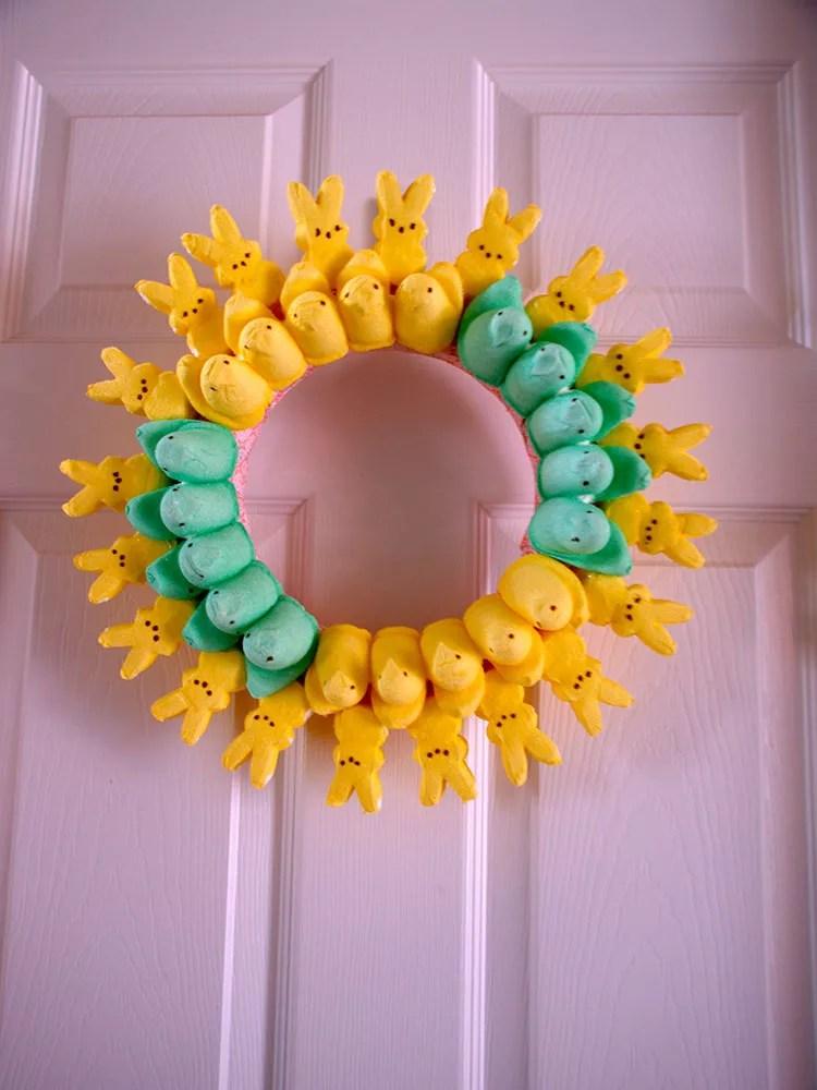 Idee di Decorazioni Pasquali per la Casa e i Negozi
