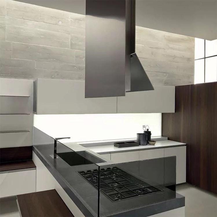 Cappe per Cucine con Isola dal Design Originale  MondoDesignit
