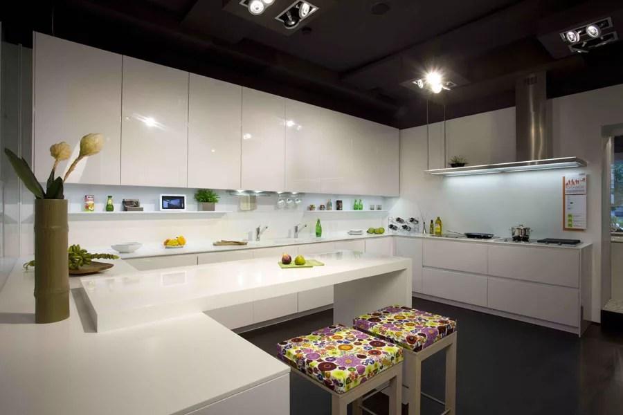 Le Pi Belle Cucine ad Angolo Moderne delle Migliori