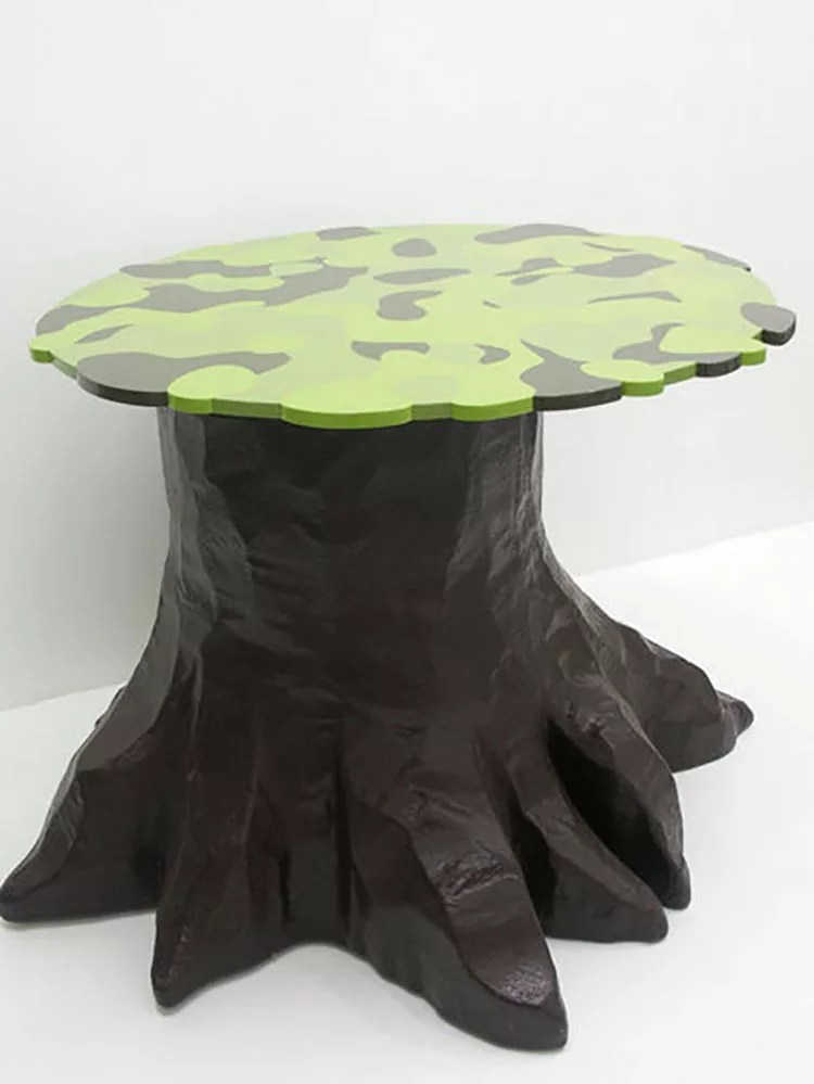 Tavolini e Tavoli da Giardino dal Design Particolare