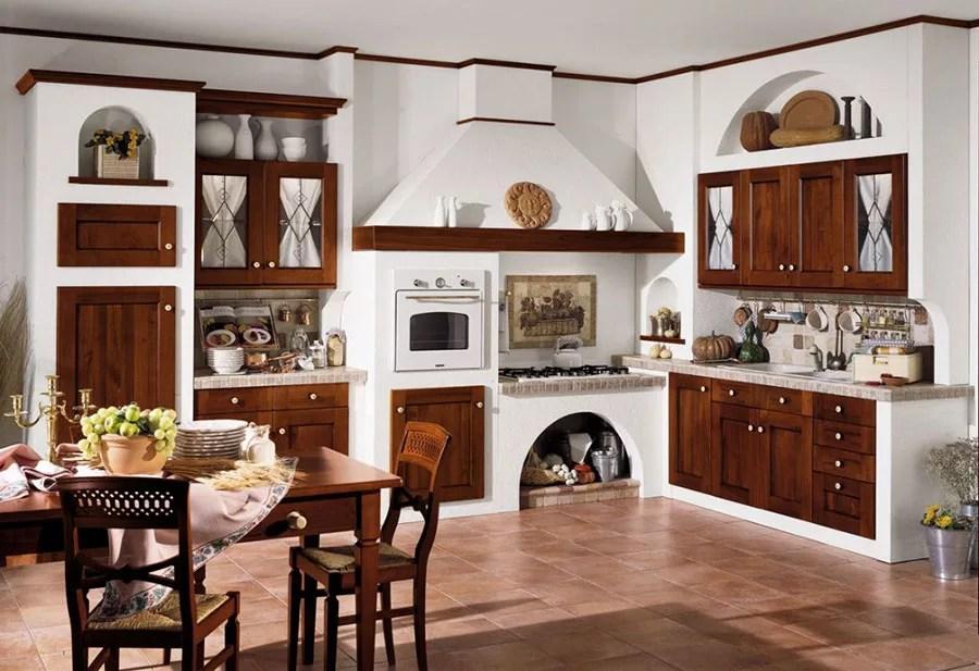 Cucine Barocco Veneziano - Idee per la progettazione di ...