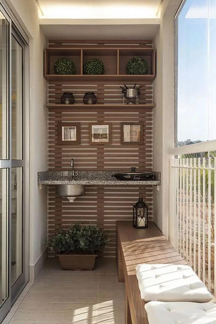Come Arredare un Balcone 30 Idee Decorative  MondoDesignit