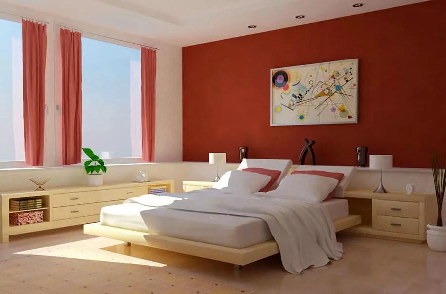 40 Idee per Colori di Pareti per la Camera da Letto  MondoDesignit