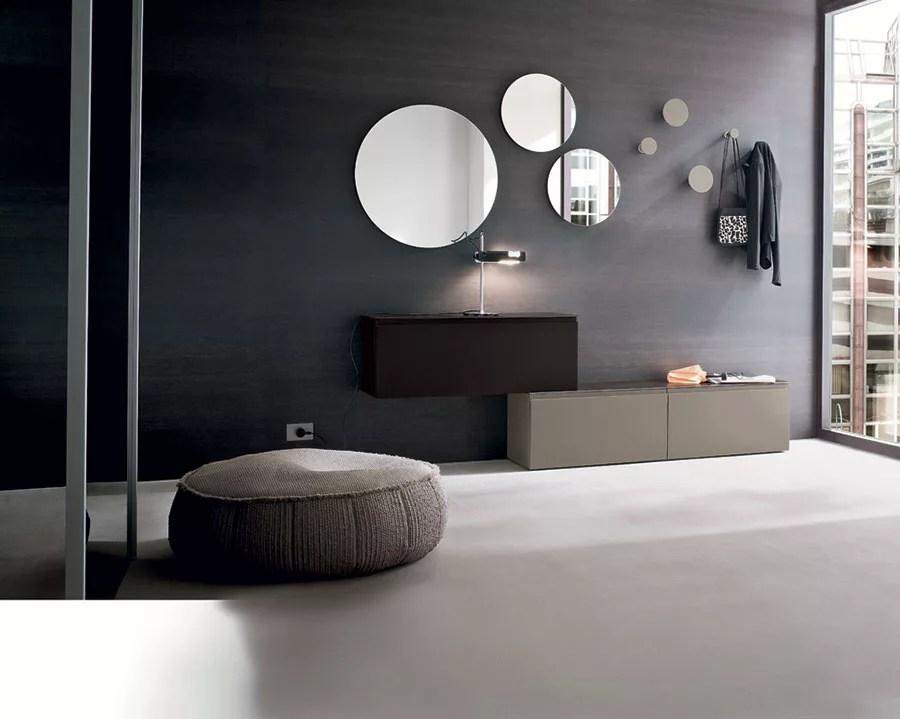 Specchio Per Ingresso Moderno.Specchio Per Ingresso Moderno
