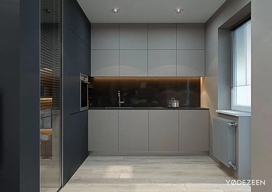Come Arredare Piccoli Appartamenti tante Idee dal Design Dinamico  MondoDesignit