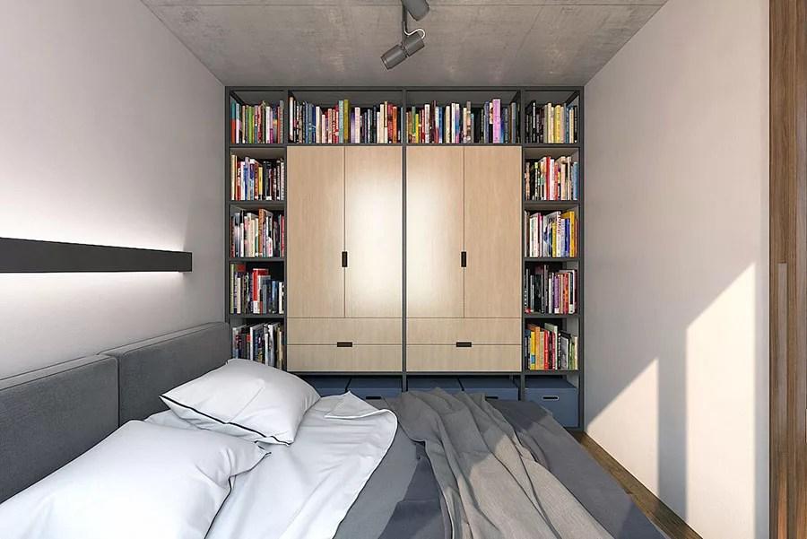 Come Arredare Piccoli Appartamenti tante Idee dal Design