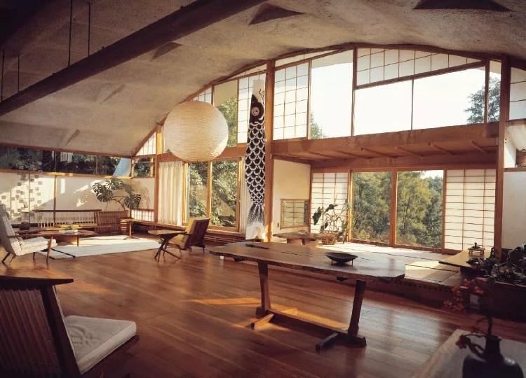 Come Arredare Casa in Stile Giapponese lIncontro tra Moderno e Zen  MondoDesignit