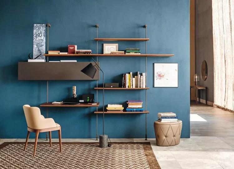 20 Piccole Librerie dal Design Moderno  MondoDesignit