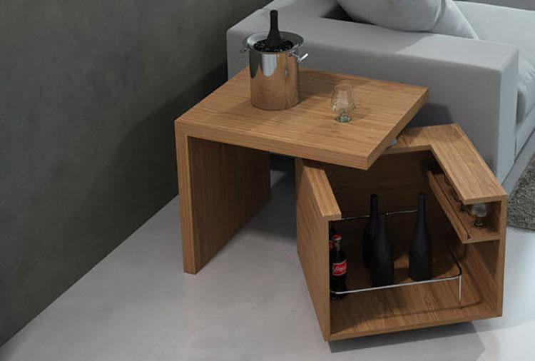Mobili Bar da Casa dal Design Moderno  MondoDesignit