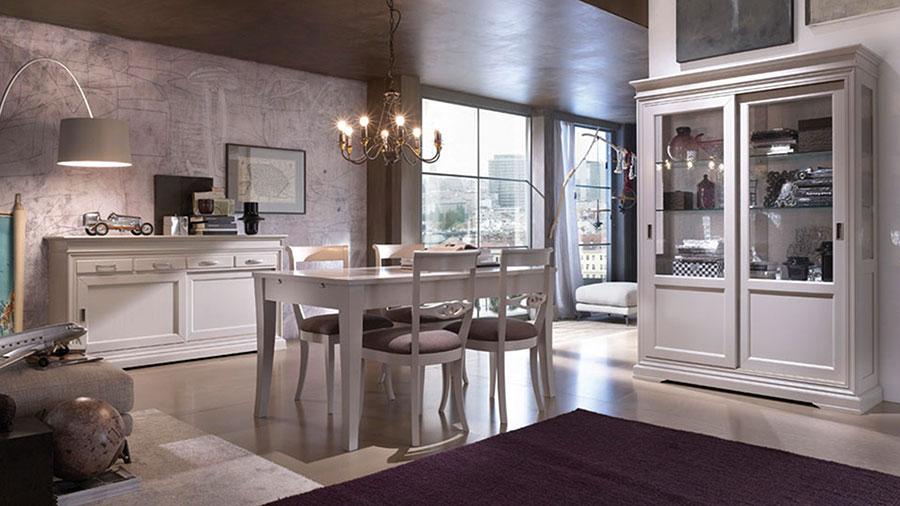 Come arredare soggiorno e cucina insieme per creare un ambiente unico o un piccolo open space. 47 Idee Per Arredare Salotto E Sala Da Pranzo Insieme Mondodesign It