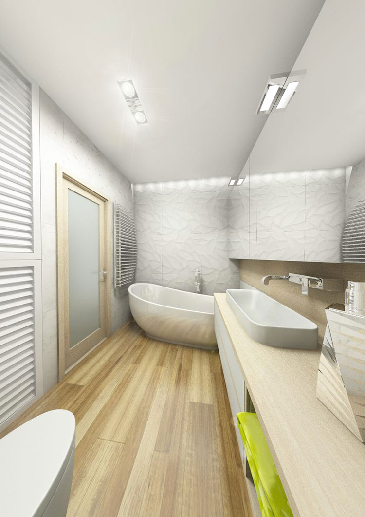 Come Arredare una Casa di 60 Mq Tante Idee dal Design Moderno  MondoDesignit