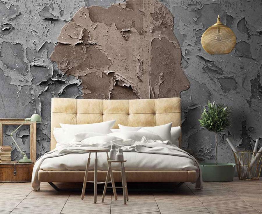 Decorare le pareti in camera da letto; Decorazioni Per Pareti Della Camera Da Letto 130 Idee Originali Mondodesign It