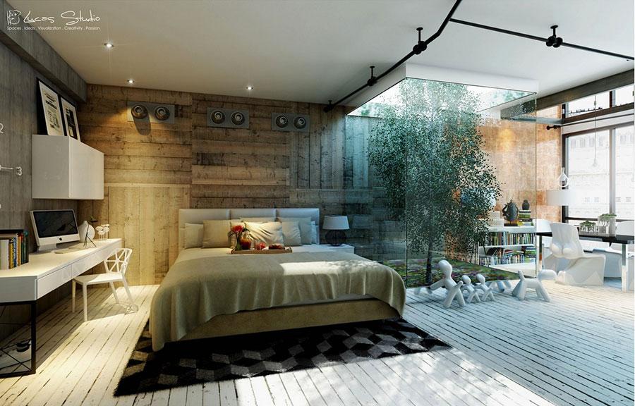 Soluzioni perfette per rilassarci e riposare in un ambiente ricco di vita e modernità. 30 Foto Di Camere Da Letto Da Sogno Che Vi Conquisteranno Mondodesign It