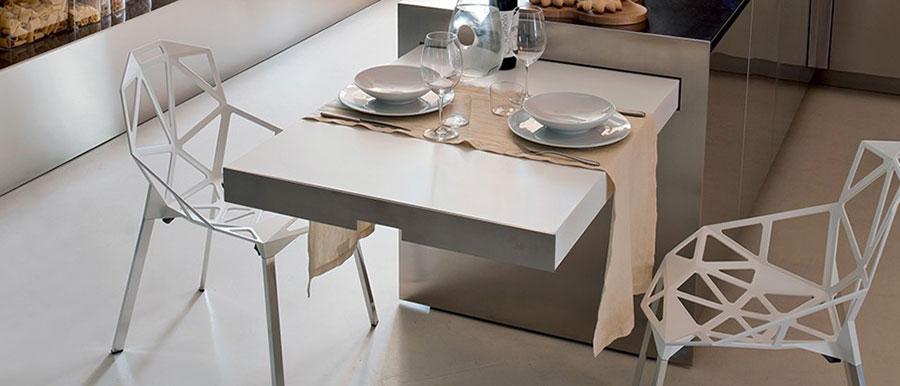 Tavolo Alto Con Sgabelli Ikea Idee Per La Progettazione Di