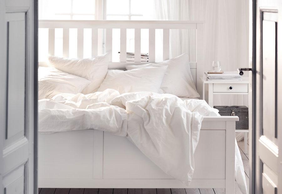 Camera da Letto Shabby Chic Ikea Tante Idee per Arredi Romantici  MondoDesignit