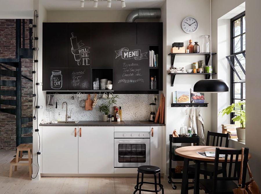 Cucina Induzione Ikea