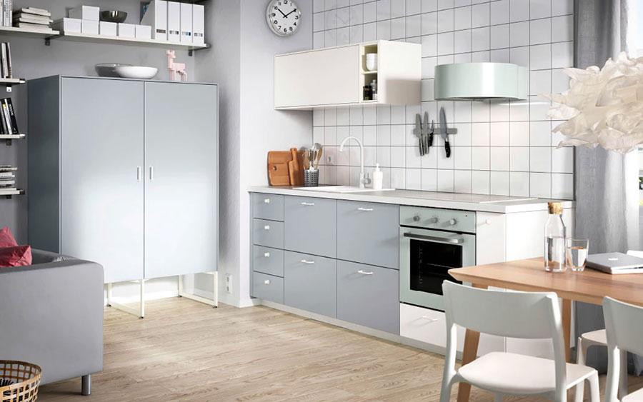 Cucina 2 Metri Lineari.Cucina 2 Metri Lineare Cucina Lineare 2 40 Metri Idee