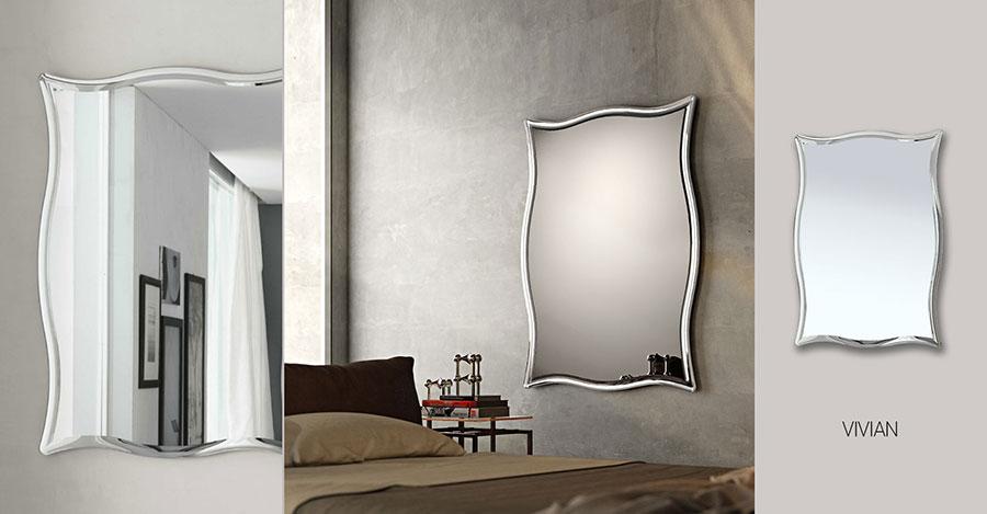 Scopri il nostro assortimento di prodotti di qualità per l'arredamento della tua casa. Spettacolari Specchi Per La Camera Da Letto Mondodesign It