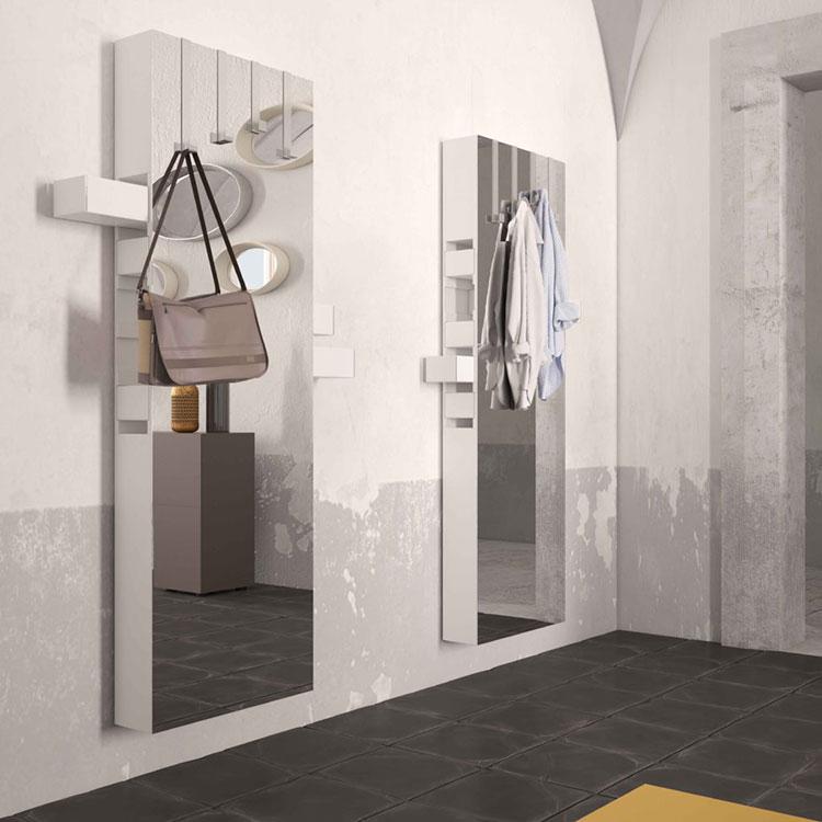 Specchi per Camera da Letto ecco 30 Modelli di Design  MondoDesignit