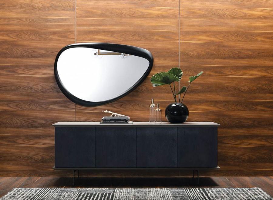 Specchi per Camera da Letto ecco 30 Modelli di Design