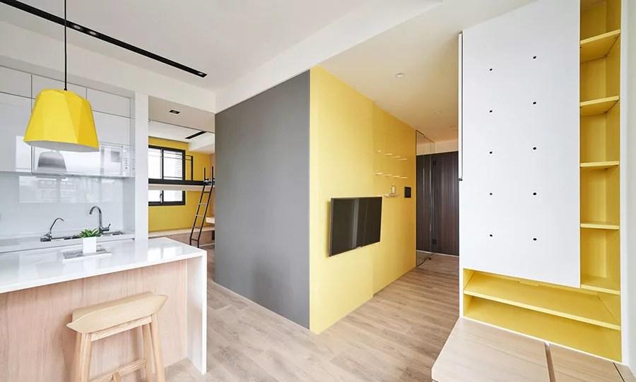 Se invece il marmo è in rosso, si possono abbinare pareti dai verdi intensi o, in alternativa, puntare sul giallo o tonalità pastello. Guida All Abbinamento Di Colori Per Pareti Mondodesign It