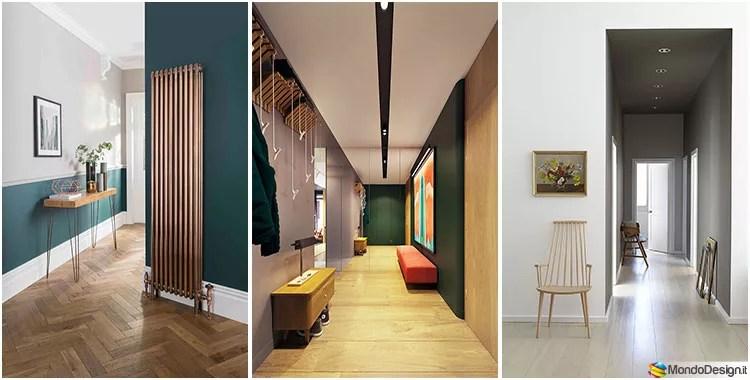 Effetti particolari per realizzare abbinamenti con stile e personalità. Colori Pareti Corridoio 30 Idee Per Dipingere E Rinnovare Mondodesign It