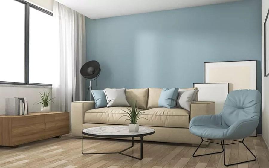 Color tortora soggiorno bianco tende colorate idea di decorazione. Colore Carta Da Zucchero Idee Per Pareti Abbinamenti E Arredi Mondodesign It