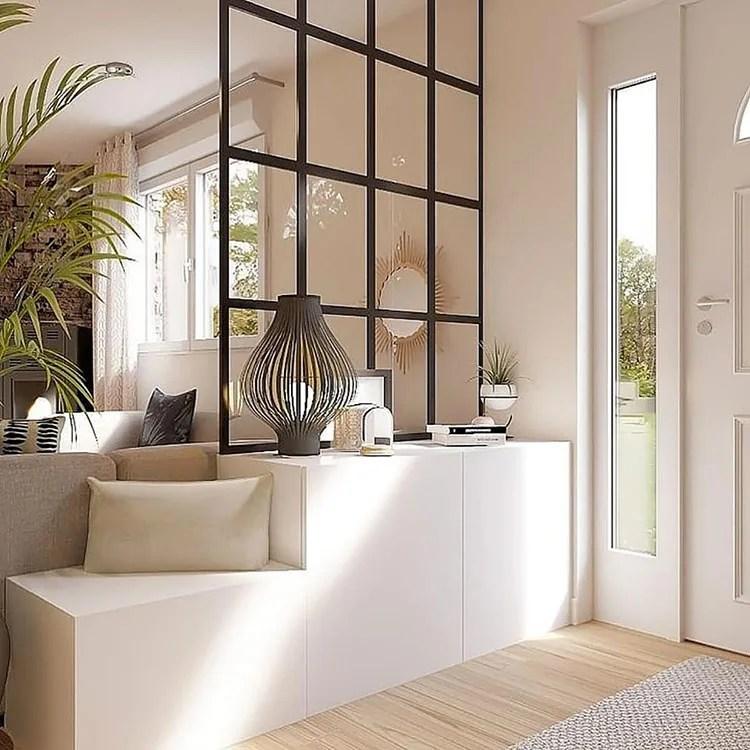 L'ingresso di un open space ti proietta direttamente nel cuore della casa: Idee Originali Per Arredare L Ingresso In Soggiorno Mondodesign It