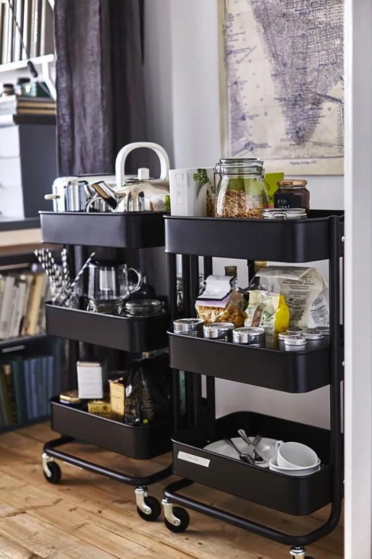 Click here to find the right ikea product for you. 30 Idee Per Arredare Una Cucina Stile Industriale Ikea Mondodesign It