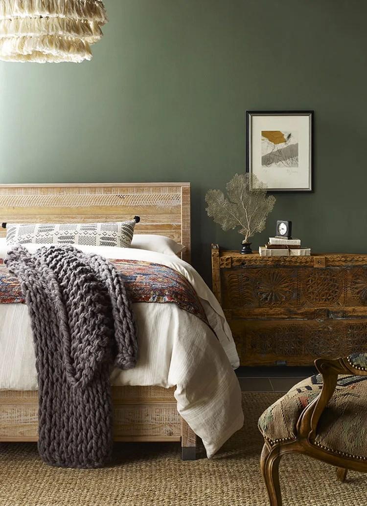 10 migliori colori evergreen per la camera da letto · 1. 160 Idee Per Colori Di Pareti Per La Camera Da Letto Mondodesign It