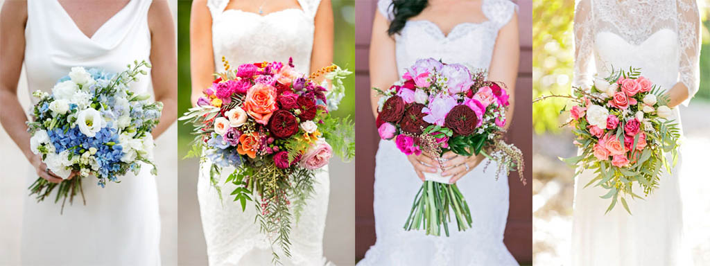 Wedding Flowers Seasonality Guide For Your Wedding Day