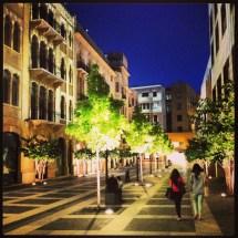Beirut Souk shopping mall