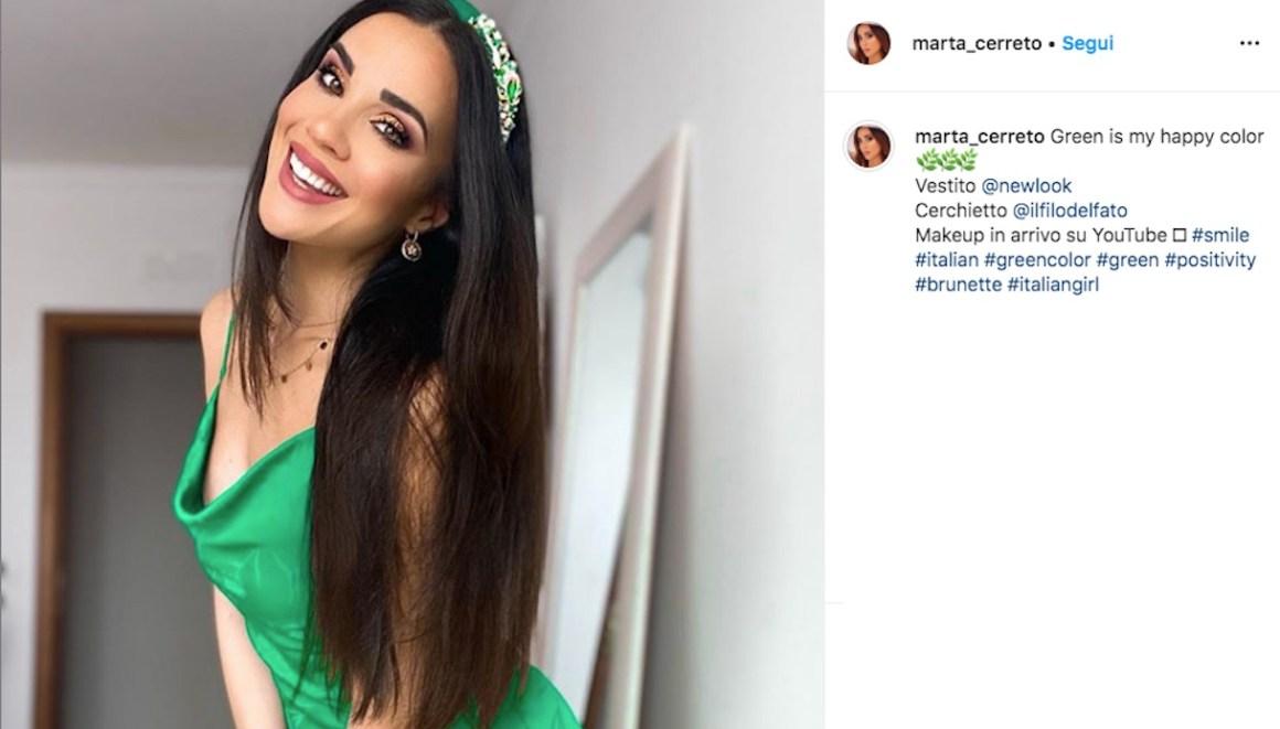 Marta Cerreto