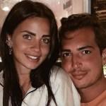 Eleonora Rocchini e Oscar Branzani