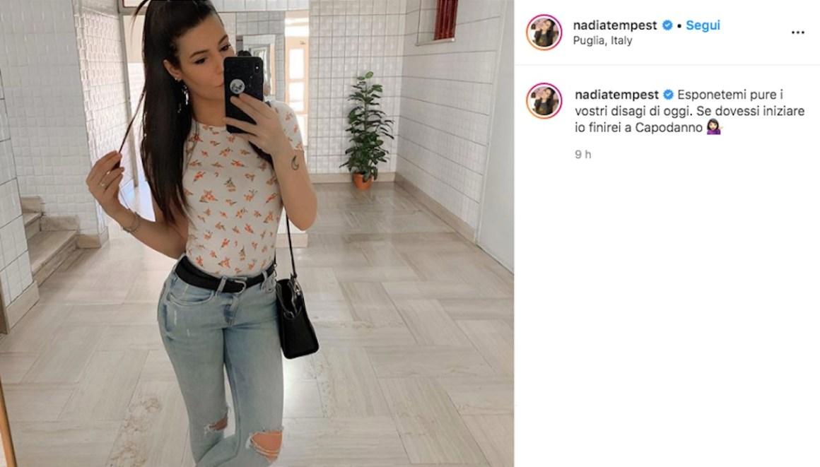 Nadia Tempest