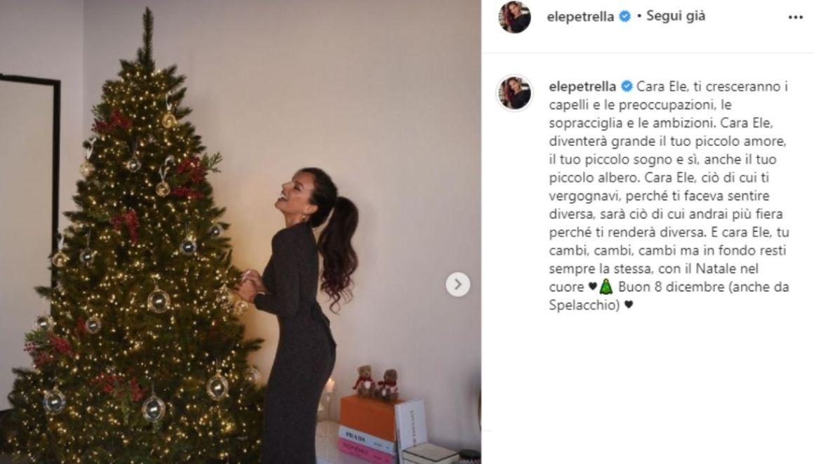 Eleonora Petrella