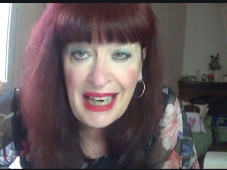 Patty Lanzi