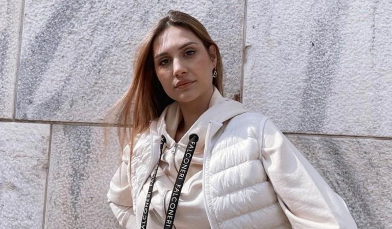Beatrice Valli rimanda ancora il matrimonio: l'annuncio su Instagram