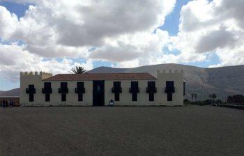 Fuerteventura le atmosfere di Betancuria e la voce dellAtlantico