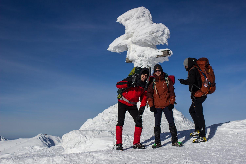 5258458afd 5 ok, hogy miért a Gyömbér (2043m) a legjobb kezdő hegy • mondolo