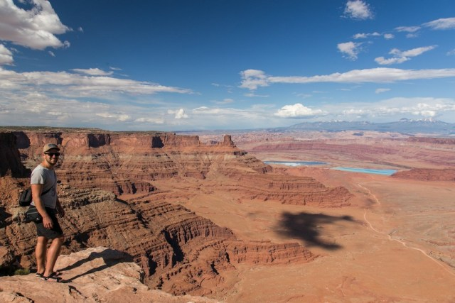 usa, canyonlands, roadtrip