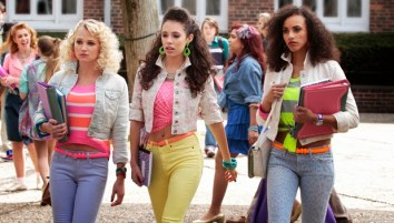 The Carrie Diaries - Figurinos Anos 80 (4)