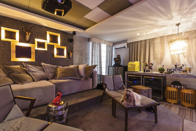 MONDO MODA destaca alguns ambientes na Casa Cor Campinas