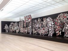 Exposição Jean Dubuffet na Suiça @ Ana Paula Barros (11)