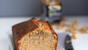 Fruit loaf cake mondomulia walnut and honey cake by the hummingbird bakery forumfinder Images