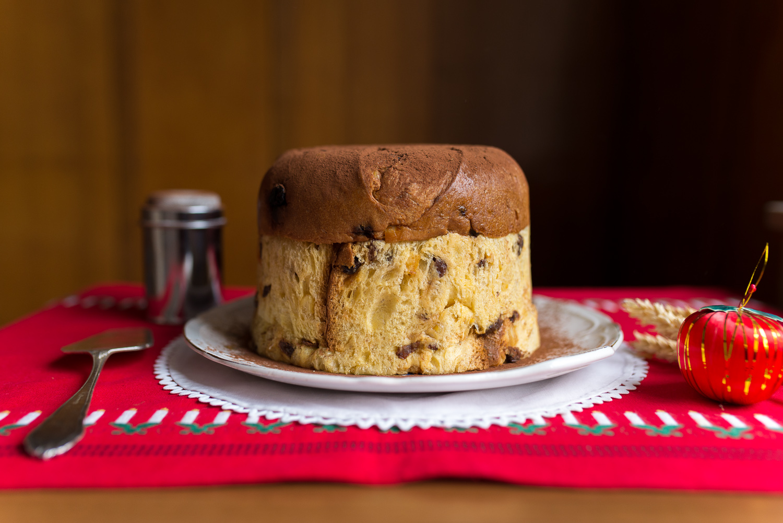 Zuccotto Cake Recipe