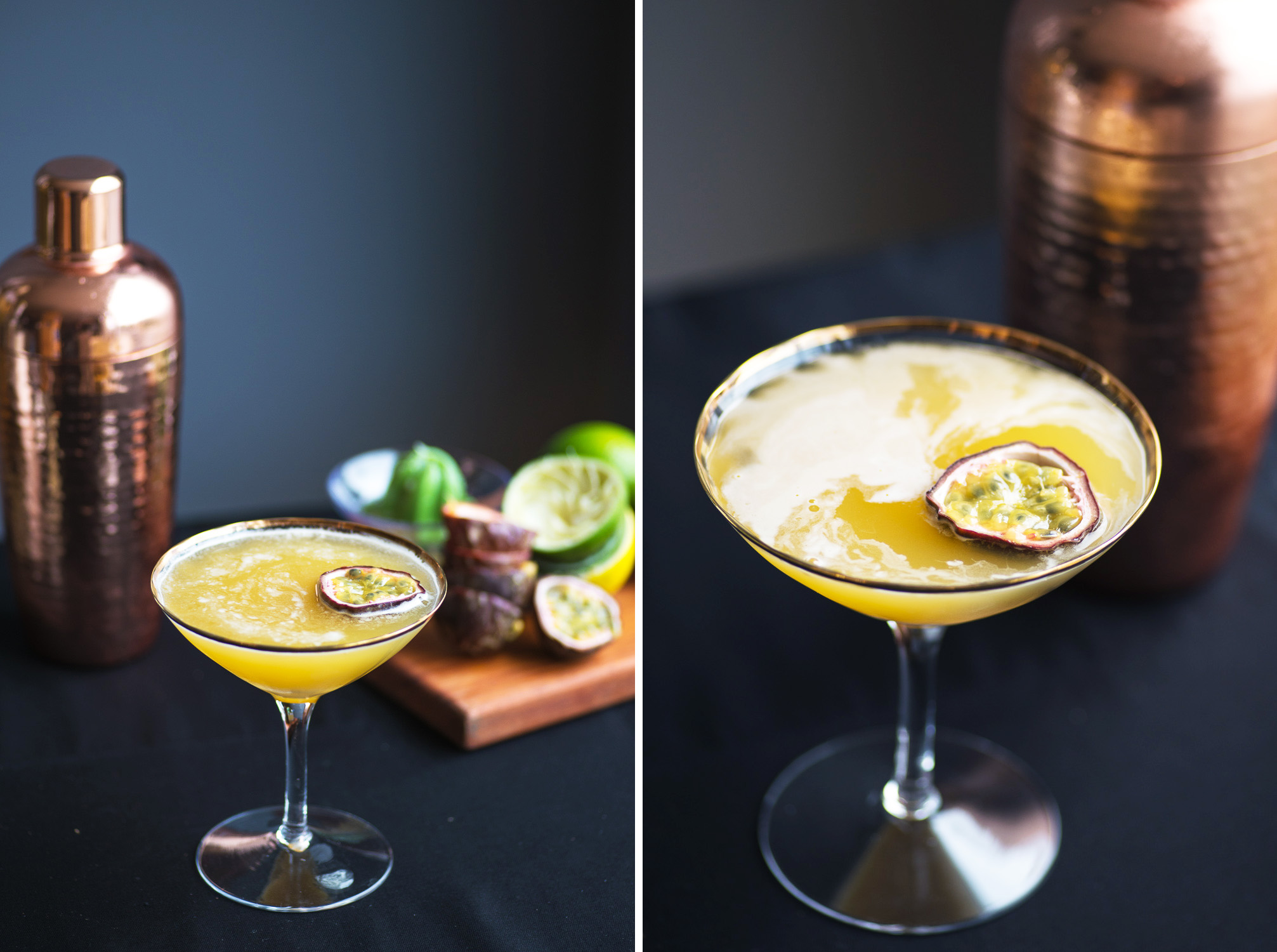Fruit splash classic - To Help Me Style This Recipe House Of Fraser Kindly Sent Me These Beautiful Casa Couture Copper Cocktail Shaker And Biba Gold Rimmed Glass