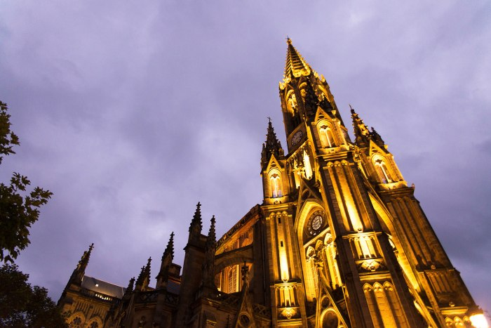 Cathedral-San-Sebastian-Donostia