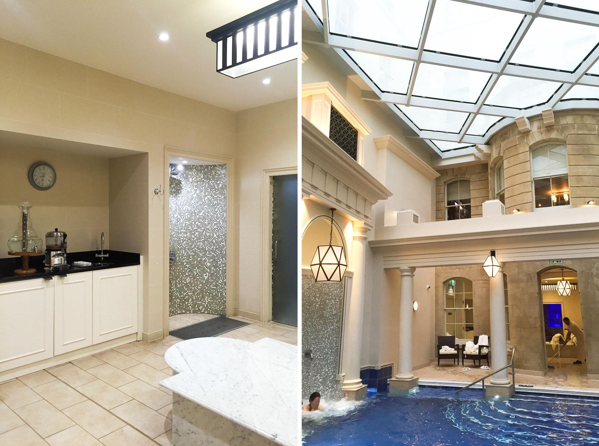 Bath Spa Hotel