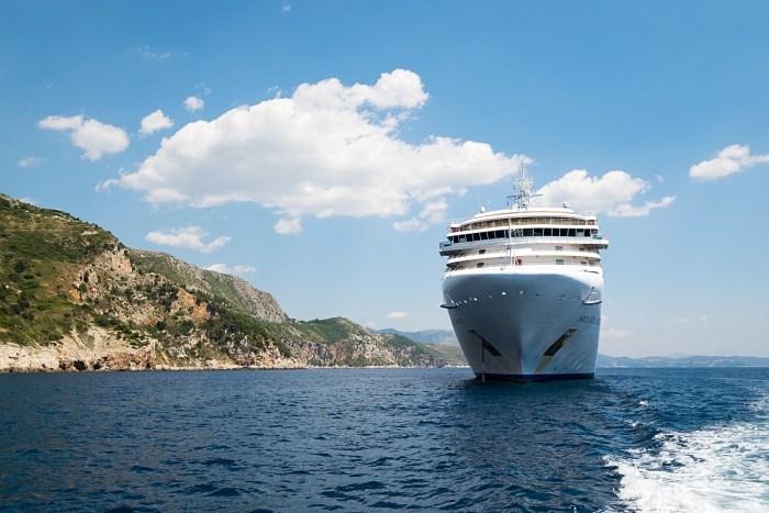 Silver Spirit Luxury Cruise with Silversea